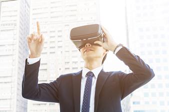 VR活用 企業事例