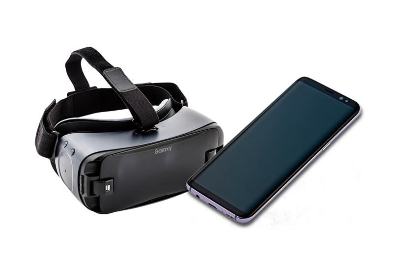 <p>VR機器をレンタル イベントで活用</p>